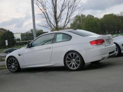 ... BMW M3 e92 Coupe White | by Jason Phillips Design