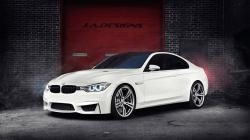 Free Download Bmw White Color Wallpaper 1920x1080px