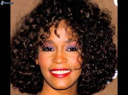 Whitney Houston, smile