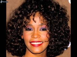 Whitney Houston, smile