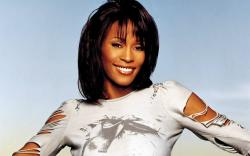 """A song to inspire you from Whitney Houston """"One Moment in Time"""" 