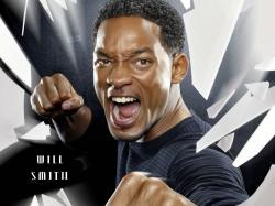 Attack your Fears Will Smith