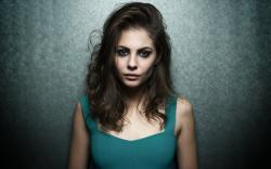 Willa Holland Wallpaper