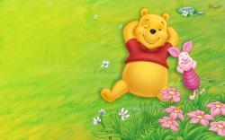 Winnie the pooh 6 Wallpaper, free winnie the pooh images, pictures download