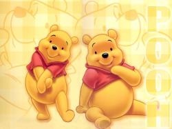 Winnie The Pooh Love Wallpapers (2)
