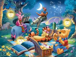 HD Wallpaper | Background ID:425090. 1600x1200 Cartoon Winnie The Pooh