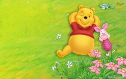 HD Wallpaper | Background ID:131548. 1280x800 Cartoon Winnie The Pooh