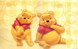 Cartoon - Winnie The Pooh Wallpaper