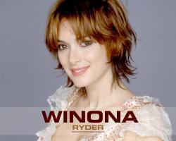 Winona Ryder Winona Ryder