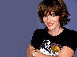 ... Winona Ryder Wallpaper HD6 ...