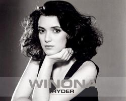 Winona Ryder Wallpaper 41058 1600x1200 px