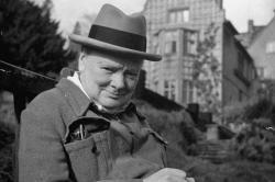 'Downtown Abbey' creators planning Churchill series · '