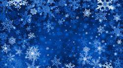 3840x2160 Wallpaper snowflakes, background, bright, texture, winter