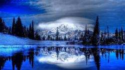 Large HD Wallpapers Nature Winter ...