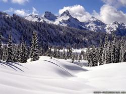 Winter Mountain 29613 2560x1600 px