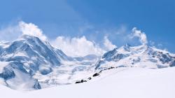 winter mountains wallpaper wallpapers 2560x1440 mrwallpaper.com