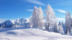Winter Scenery HD Wallpapers-2