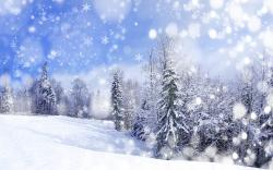 Anime Winter Scenery Wallpaper Hd Widescreen 11 HD Wallpapers