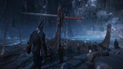 The Witcher 3: Wild Hunt   Docks: More boats. Year of the boat.