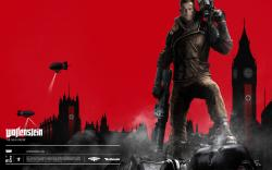 Wolfenstein: The New Order – Wallpapers