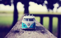 Wonderful Volkswagen Toy Wallpaper