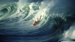 Wonderful Wave Body Surfing HD wallpapers