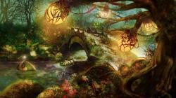 Fantasy Wallpaper 10675 1440x900 px