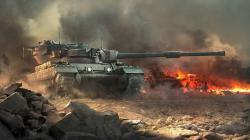 World Of Tanks · World Of Tanks ...