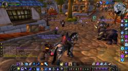 So what is it about massively multiplayer online games (MMOs) that cause players to invest such a staggering amount of time in their virtual worlds?