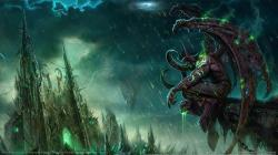 World Of Warcraft 1920x1080