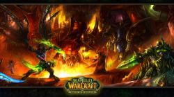 World Of Warcraft Draenei Hd Photo Wallpaper Pocketyguyscom