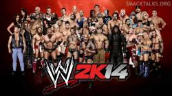 WWE 2K14 Trailer Breakdown! (Lots Of New Confirmations!)