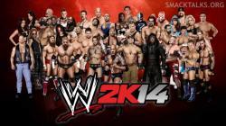 WWE 2K14 Trailer Breakdown! (Lots Of New Confirmations!)