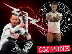 WWE Punk Wallpapers