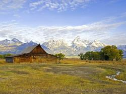 Moulton barn grand Teton national park Wyoming free wallpaper in free desktop backgrounds category: .