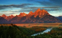 Wyoming Pictures