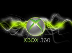 Download xbox 360 wallpaper black