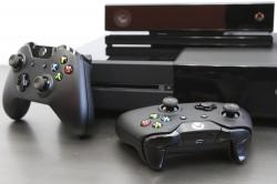 Xbox One and controllers
