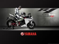 Yamaha R1 2009 Wallpaper 8640 Hd Wallpapers