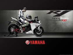 Yamaha R1 2009 Wallpaper 8640 Hd Wallpapers