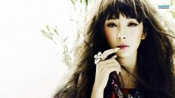 Yang Mi Wallpaper 36296 1920x1080 px