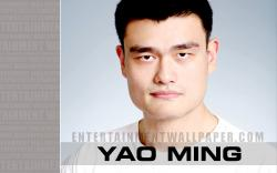 Yao Ming Wallpaper - Original size, download now.