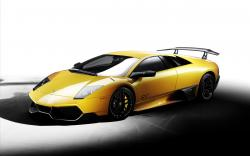 Yellow Ferrari Wallpapers - HD Wallpapers