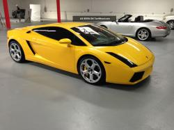 ... Yellow Lamborghini Gallardo Photos | Good Pix Gallery ...