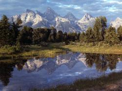 Yellowstone Desktop Wallpaper 56164 Hi-Resolution