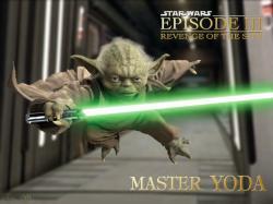 Master Yoda, Championed by MasterJohn