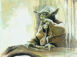 [SubJuly] Master Yoda: The Jedi Warrior