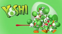 When you consider for a second, some of the most memorable sidekicks in gaming history, there's no denying Yoshi's stature. Introduced in 1990's Super Mario ...