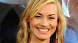 "Yvonne Strahovski: 24 finale ""changed a bunch"""