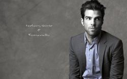 Star Trek Cast Zachary Quinto